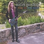 Rich Roger Fire In The Rain