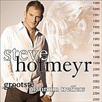 Steve Hofmeyr Hand Upon My Shoulder