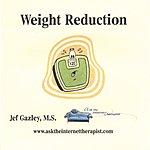 Jef Gazley, M.S., LMFT Weight Reduction