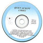 Lyricc Quiet Storm/Quiet Az Kept