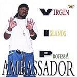 Virgin Island Professa Ambassador