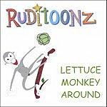 Ruditoonz Lettuce Monkey Around