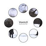 Vitamin-D Build Another