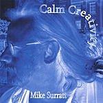 Mike Surratt Calm Creativity