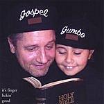 Bob Locke Gospel Gumbo