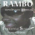 R.A.M.B.O. Freestyle Sunday