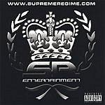 Supreme Regime In Us We Trust CD (Parental Advisory)