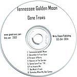 Gene Travis Tennessee Golden Moon