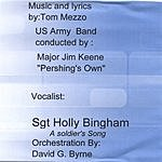 Sgt. Holly Bingham A Soldier's Song By The US Army Band