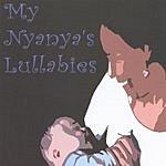 Mary Wilson-Byrom My Nyanya's Lullabies