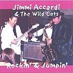 Jimmi Accardi & The Wild Cats Rockin' And Jumpin'