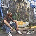Andrew Roudny Zero Words Or Less