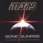 Mars Sonic Sunrise