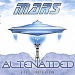 Mars Alienaided