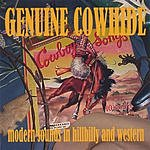 Genuine Cowhide Modern Sounds In Hillbilly And Western