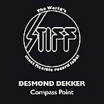 Desmond Dekker Compass Point