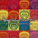 Brooklyn Funk Essentials Big Apple Boogaloo (6-Track Remix Maxi-Single)