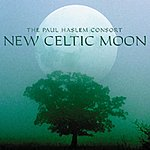 Paul Haslem New Celtic Moon