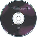 A Crack In Time & The Break Of Dawn Jam Disc 1