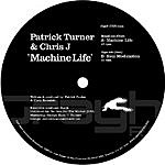 Patrick Turner Machine Life/Soul Modulation (Single)