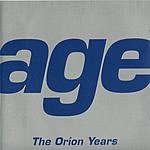 Age The Orion Years
