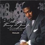 Min. Tommy L. Jones Jr & The Christian Mass Workshop Choir Healer