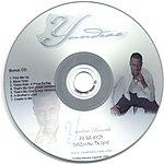 Yundrae Woman What You Need (Bonus CD)