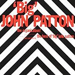 Big John Patton The Organisation