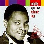 The Mighty Sparrow Mighty Sparrow, Vol.4