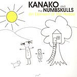 Kanako & The Numbskulls An Element Of The Peace (EP)