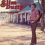 Slim Dusty Australiana