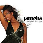 Jamelia See It In A Boy's Eyes (Single)