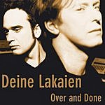 Deine Lakaien Over And Done (Single)