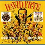 David Frye I Am The President/Radio Free Nixon