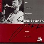 Tim Whitehead Authentic