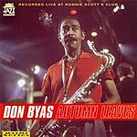 Don Byas Autumn Leaves