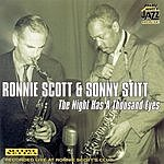 Ronnie Scott The Night Has A Thousand Eyes