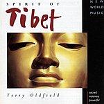 Terry Oldfield Spirit Of Tibet