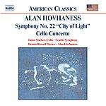 Dennis Russell Davies Symphony No.22/Cello Concerto