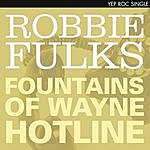 Robbie Fulks Fountains Of Wayne Hotline (Single)