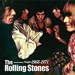 The Rolling Stones Singles 1968-1971