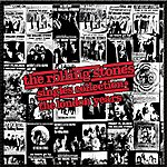 Cover Art: The Rolling Stones Singles Collection: The London Years (Remastered)
