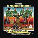 Snoop Dogg Welcome To Tha Chuuch: Da Album (Parental Advisory)
