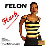 Felon Flash (4 Track Single)