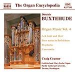 Craig Cramer Organ Works, Vol.4