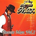 Beenie Man Reggae Max Vol.2
