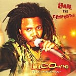 Luciano Hail The Comforter