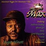 Sugar Minott Jet Star Reggae Max
