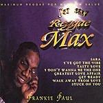 Frankie Paul Jet Star Reggae Max