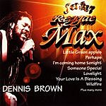 Dennis Brown Jet Star Reggae Max